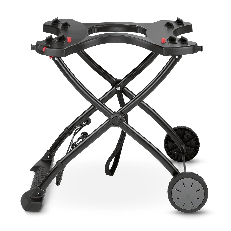 Weber 6557 Q Portable Cart, 28.2