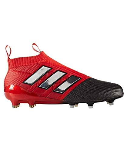 buy online 417ba 99249 Ace 17+ Pure Control FG Football Boots - RedWhiteCore Black -