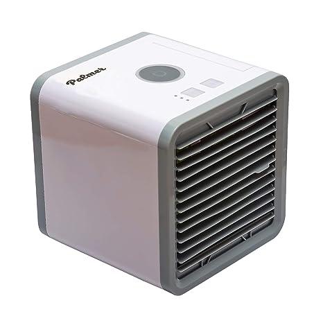PALMER Air Conditioner | Portable Mini Personal Space Air Conditioner |  Personal Mini Air Cooler | 3 in 1 USB Portable Mini Air Conditioner |