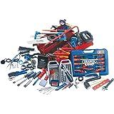 Draper 89756 - Juego de herramientas para electricista