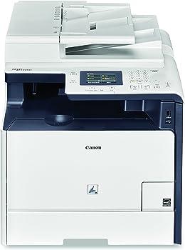 Canon imageCLASS MF726CDW Color Laser All-in-One Printer