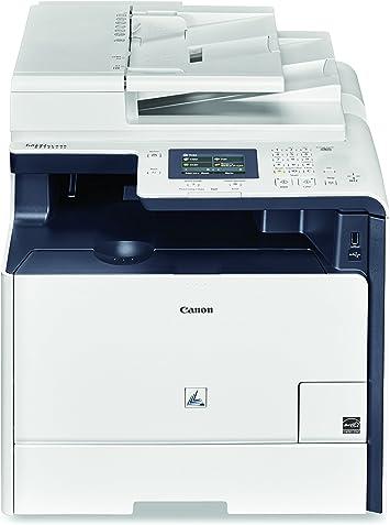 Amazon.com: Impresora inalámbrica a color MF726Cdw ...