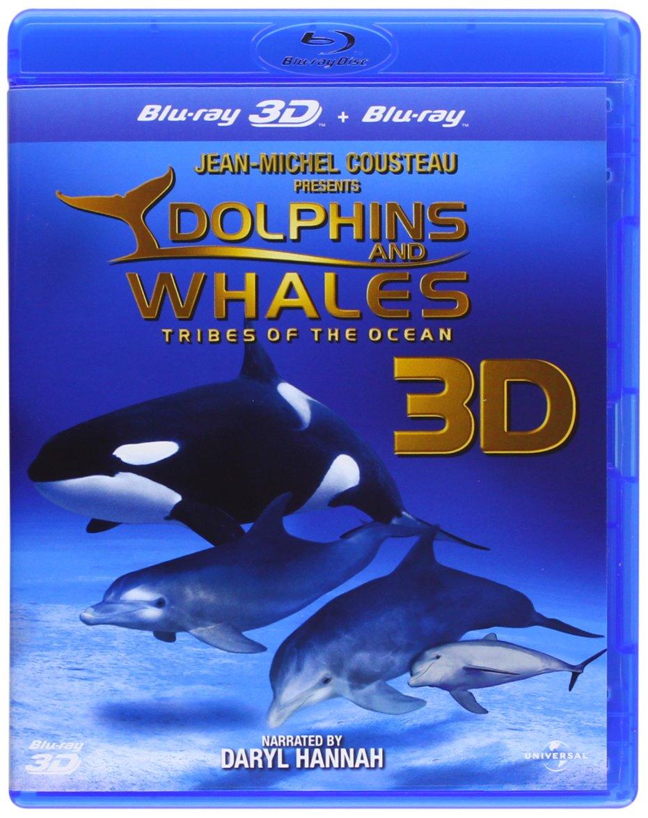 amazon com jean michel cousteau u0027s film trilogy dolphins u0026 whales