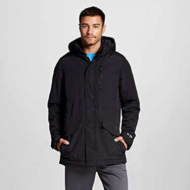 997fc5e09e6 C9 Champion Men s Premium Winter Parka Black Size M at Amazon Men s ...