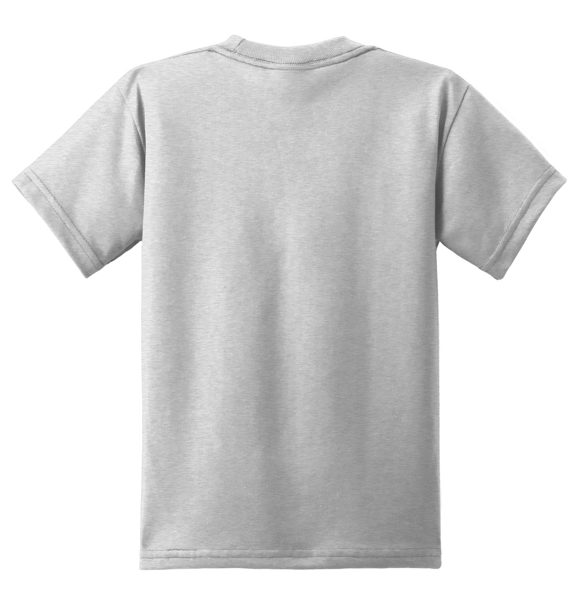 Pack of 72 Port /& Company RMK Youth Core Blend Tee