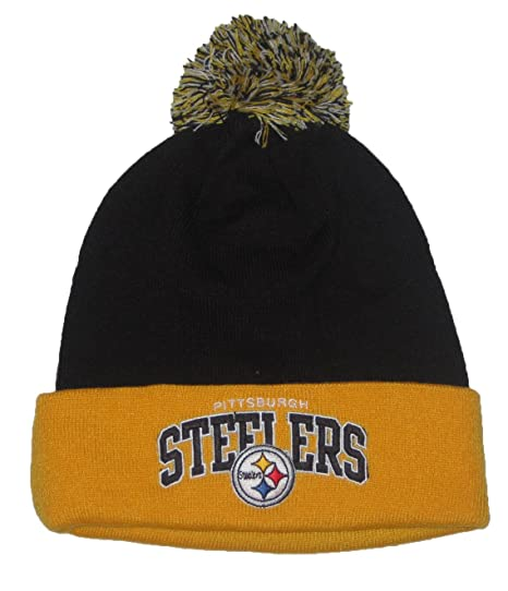 b6cba9e2548aa9 Amazon.com : Mitchell & Ness Pittsburgh Steelers (TS259) Vintage ...