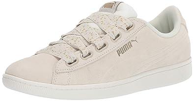 Puma Womens Vikky Ribbon Dots Shoes  Amazon.co.uk  Shoes   Bags 857298c81