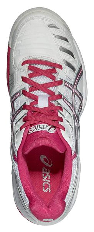 ASICS Zapatillas de Padel Challenger 9 Clay 2014-40: Amazon.es ...