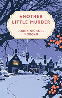 For uk Francis vintage Mystery Murder co Christmas Amazon dfqWnO