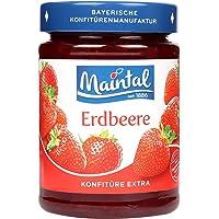 MAINTAL 美茵塔尔 草莓果酱 340g(德国进口)