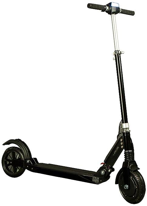 E-Twow E- Booster 33V 6.5 Scooter eléctrico, Unisex, Negro, 0