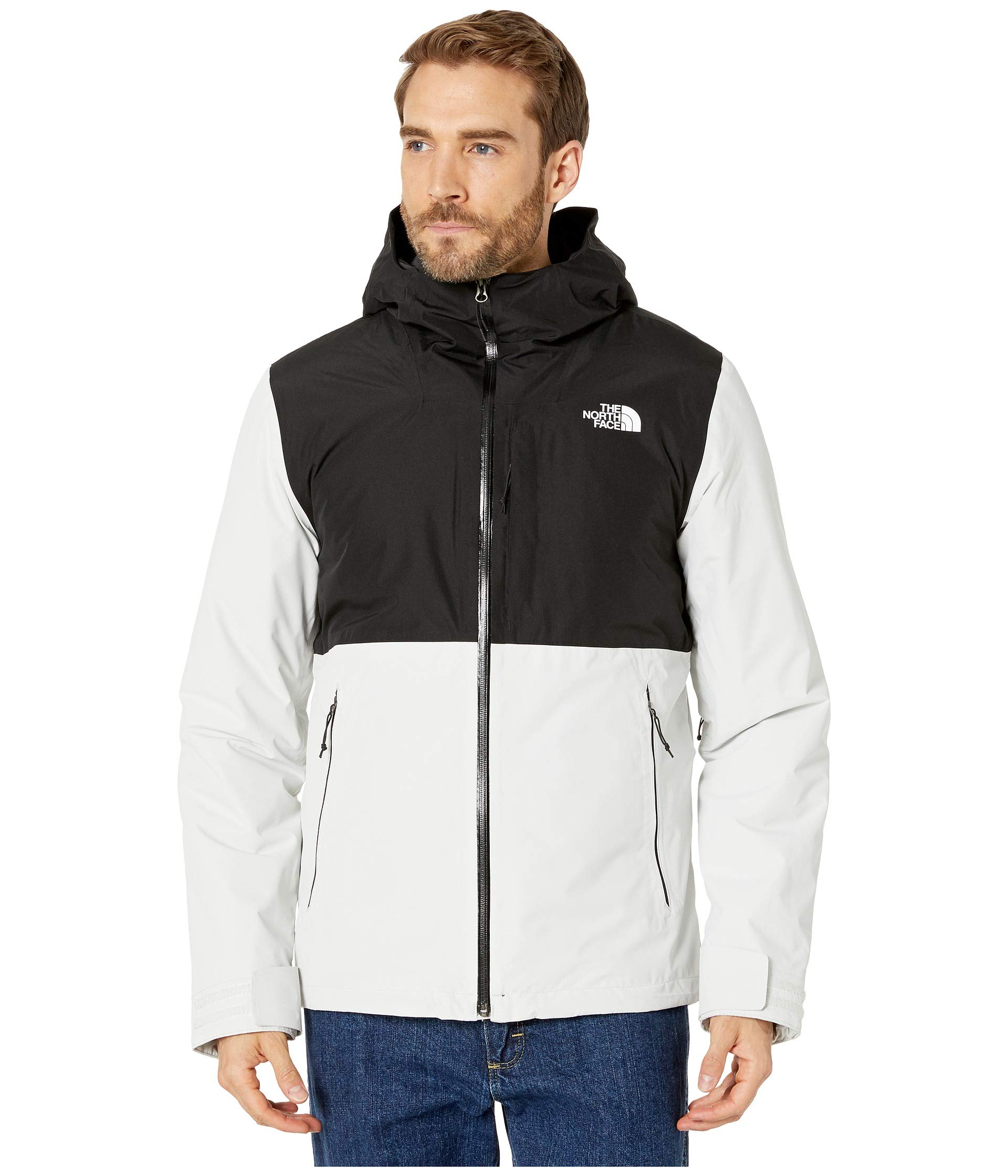 The North Face Men's Inlux Insulated Jacket by The North Face