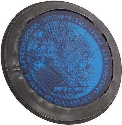 "RTOM blau 7/"" Moongel Practice Pad"