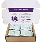 Fujifilm Instax Mini Instant Film Value Pack - 120 Photos