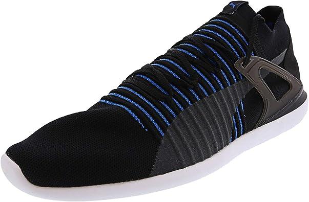 Ferrari Evo Cat Sock Lace Sneaker: Puma