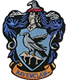 Ata-Boy Harry Potter Ravenclaw Crest 3 Full Color Iron-On Patch
