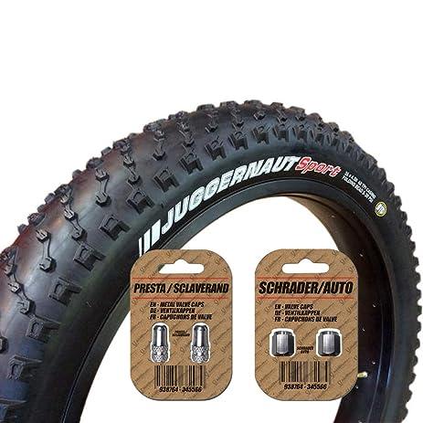 Amazon Com Kenda Juggernaut Sport Jump Fat Bike Cycle Tire Wire