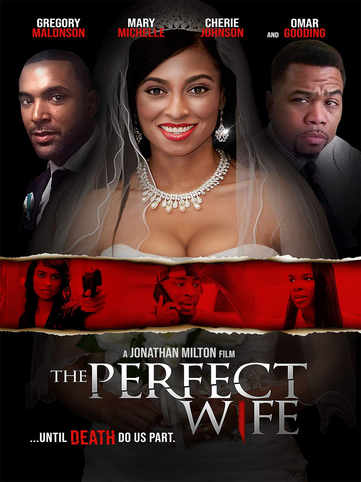 The Perfect Wife on Amazon Prime Video UK