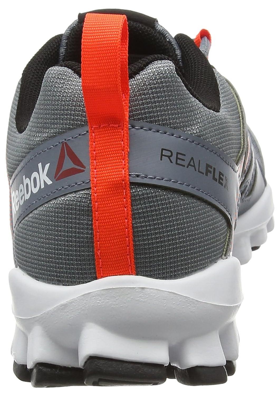 Reebok Real Flex 6BVzTf95AK