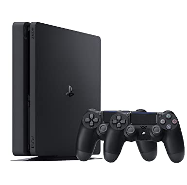 PlayStation 4 – 500GB inkl. 2. - Amazon Argentina