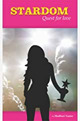 Stardom: Quest for love Kindle Edition
