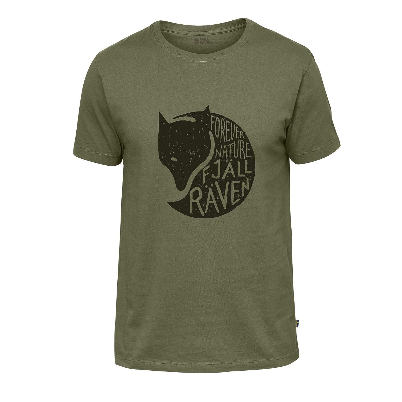 Fjällräven Forever Nature Fox Shirt, Herren