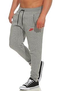 01eda93762dbd5 Nike Herren Hose AW77 Cuffed Fleece  Amazon.de  Sport   Freizeit