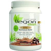 VeganSmart Plant Based Vegan 24.34 oz Protein Powder