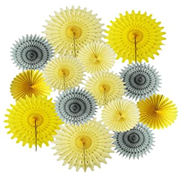 Amazon Com Sunflower Party Decorations You Are My Sunshine
