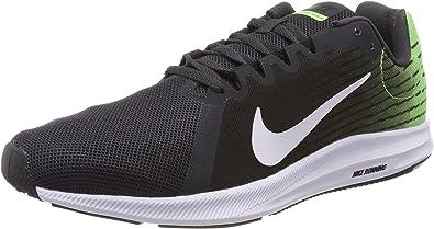Nike Downshifter 8, Zapatillas de Running para Hombre, Gris ...