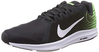 Herren LeichtathletikschuheSchwarz Nike Herren 8 Nike Downshifter Downshifter dQsxBhCtro