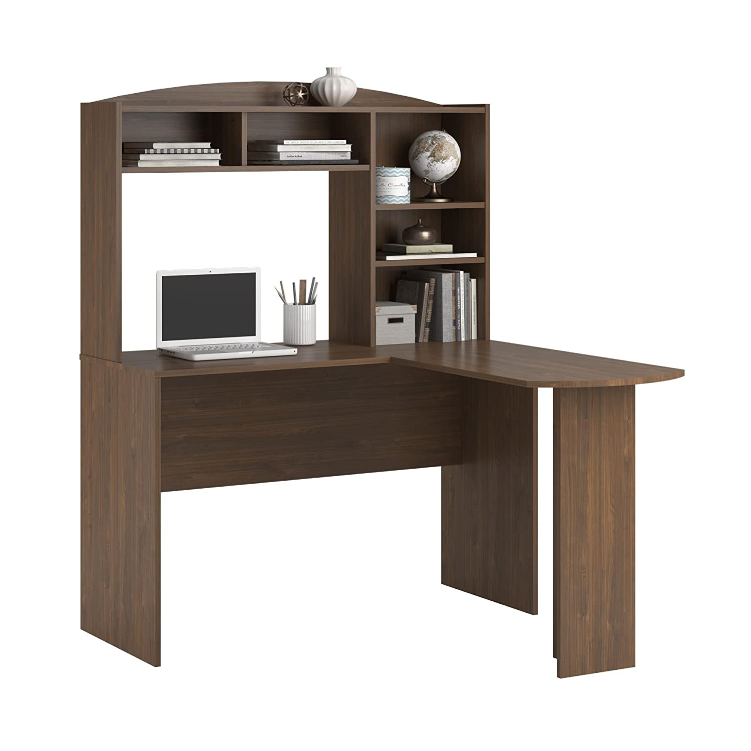 finishes desks writing futuristic l with regarding depict of famous furniture side shaped ameriwood instructions assembly altra staples storage size corner full multiple desk