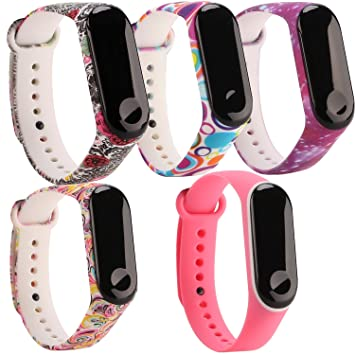 Silikon Ersatz Bunte Armband Für Xiao Mi Mi Band 2 Strap Mi Band Armband Smart Band Zubehör Für Männer Frauen Unterhaltungselektronik Intelligente Elektronik