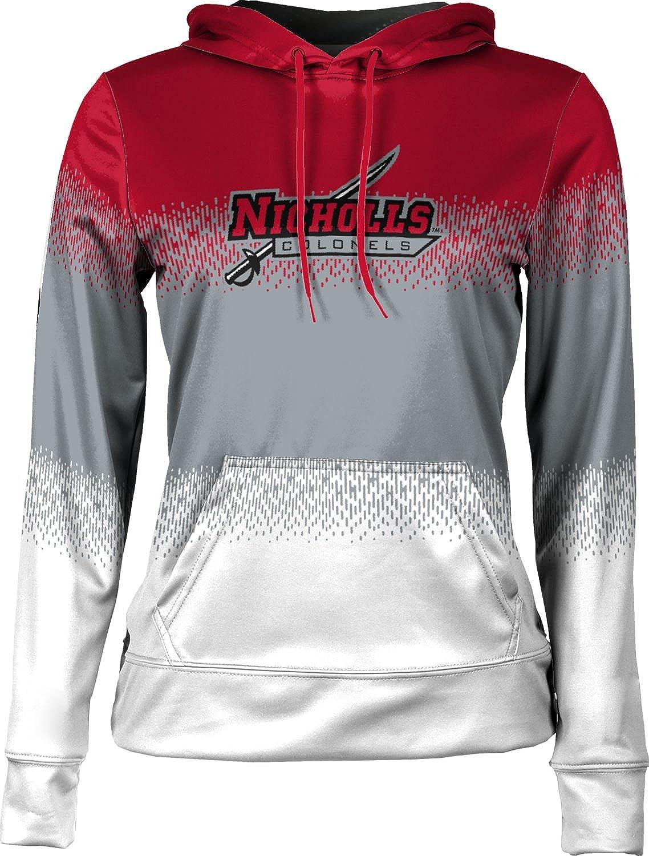 ProSphere Nicholls State University Girls Pullover Hoodie School Spirit Sweatshirt Drip