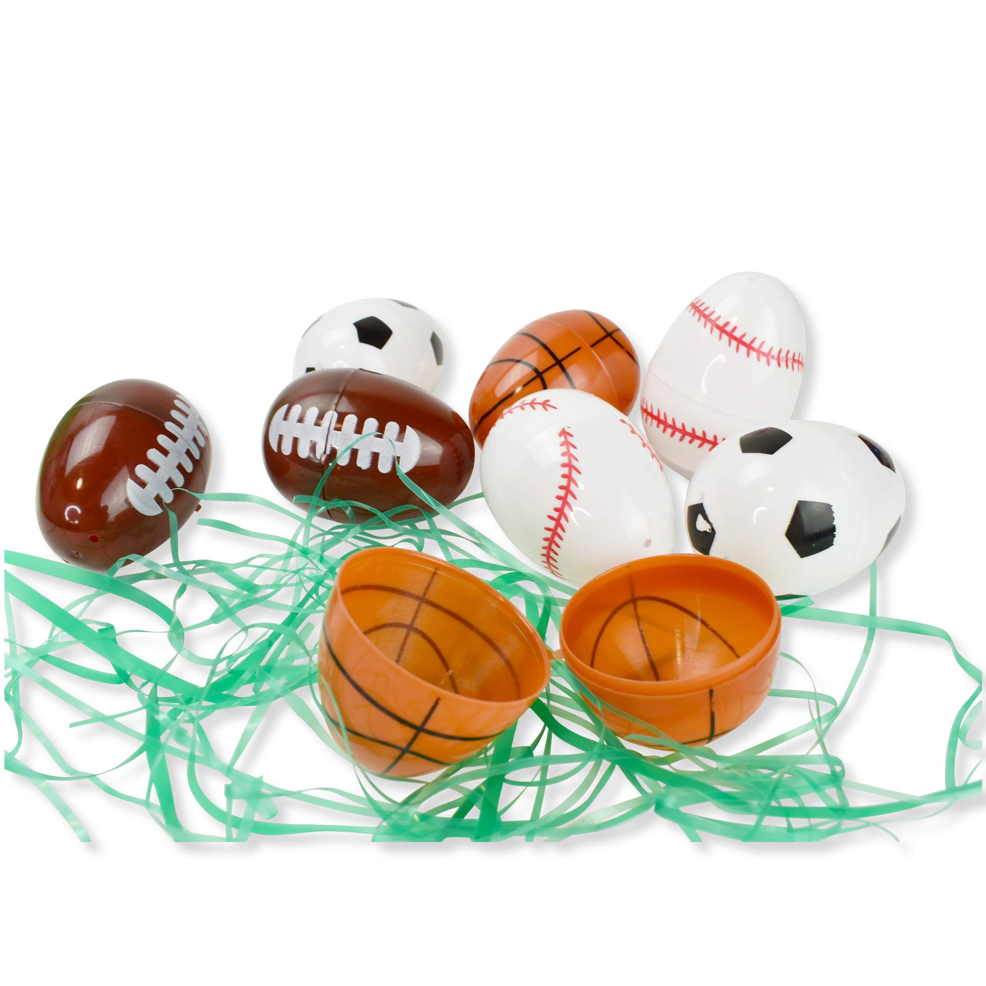 Sports Themed Easter Basket by Salty Bears (Image #1)