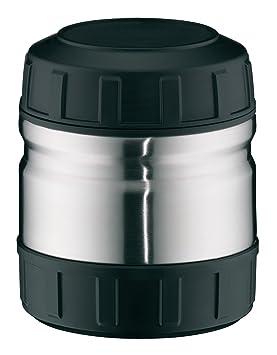 Alfi Boîte repas isotherme Extérieur Inox mat 0,5 L  Amazon.fr ... 45ce0542e0d6