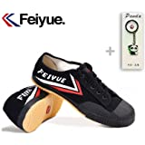 T.O.P Feiyue501 Martial Arts Kung Fu Unisex Canvas Shoes