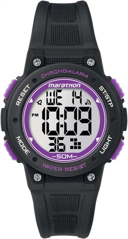 Reloj Marathon de Timex Mid-Size.