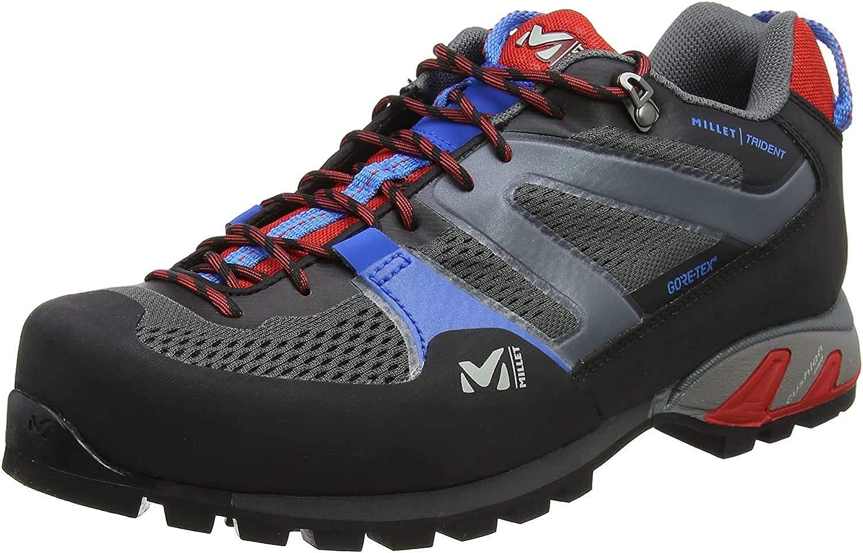 MILLET Trident GTX, Zapatos de Low Rise Senderismo para Hombre: Amazon.es: Zapatos y complementos