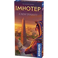 Thames & Kosmos Imhotep: A New Dynasty (Expansion Pack)