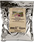 Starwest Botanicals: Organic Astragalus Root Powder, 1 Lb