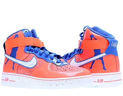 NIKE air force 1 HI CMFT PRM RW QS mens hi top trainers 624185 800 sneakers shoes SHEED rasheed wallace