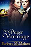 The Paper Marriage: A sweet marriage of convenience romance