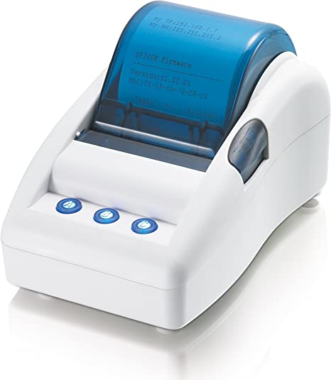 Zyxel SP300E Ticket Printer - Impresora termica Wireless: Amazon ...