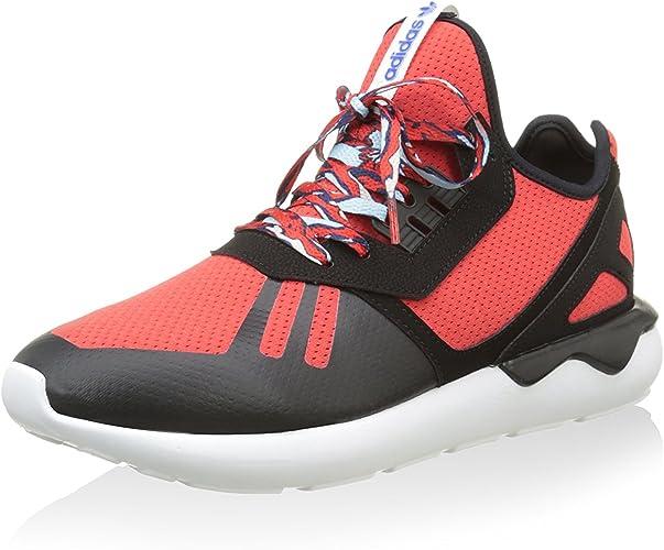 adidas sneakers rouge