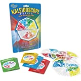 ThinkFun Kaleidoscope Logic Puzzle - Innovative Logic Game Where You Mix Colors to Solve Puzzles For Age 8 and Up