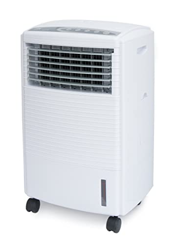 SPT SF-612R Evaporative Air Cooler with 3D Cooling Pad