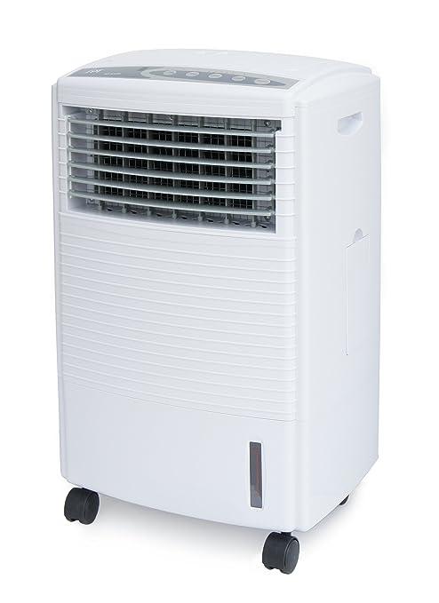 Amazon.com: Enfriador de aire evaporativo SPT SF-612R blanco ...