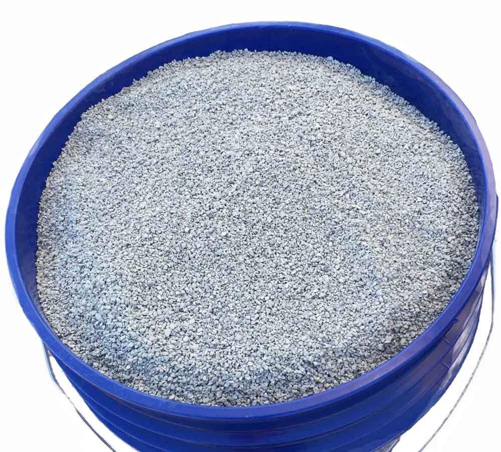Natural Waterscapes Granular Sodium Bentonite Clay for Pond Sealing 25 lbs