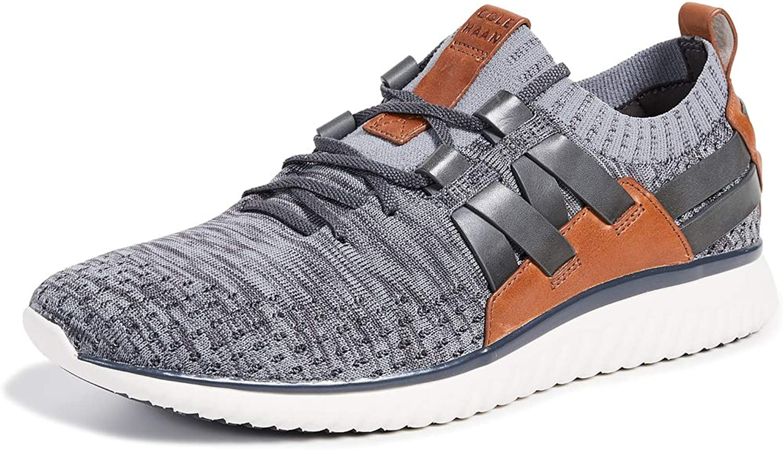 Cole Haan Men's Grand Motion Woven Stitchlite Sneaker